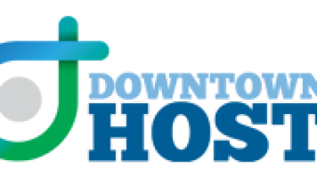 Downtown Host