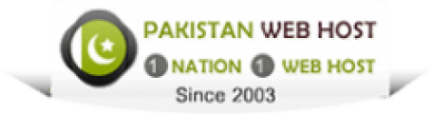 Pakistan Web Host